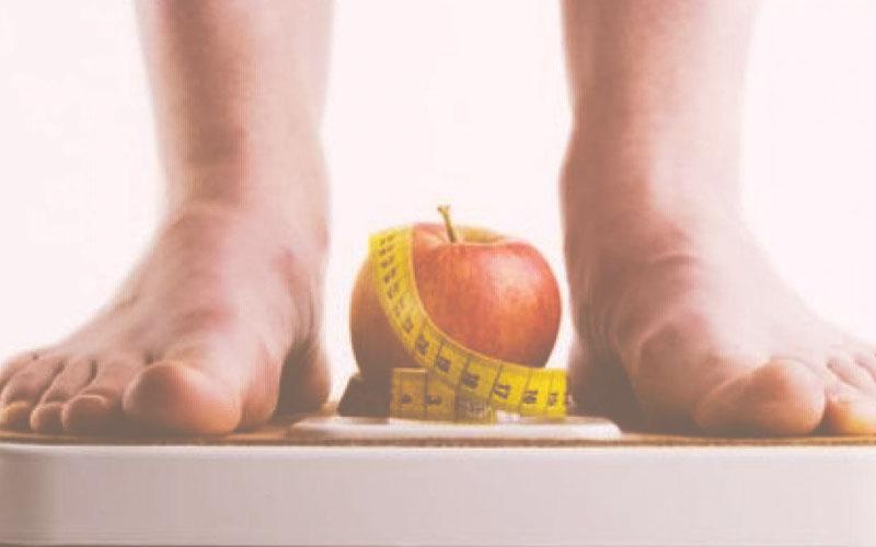La obesidad es una enfermedad crónica que genera padecimientos como diabetes, hipertensión, problemas hepáticos y cardiopatías.
