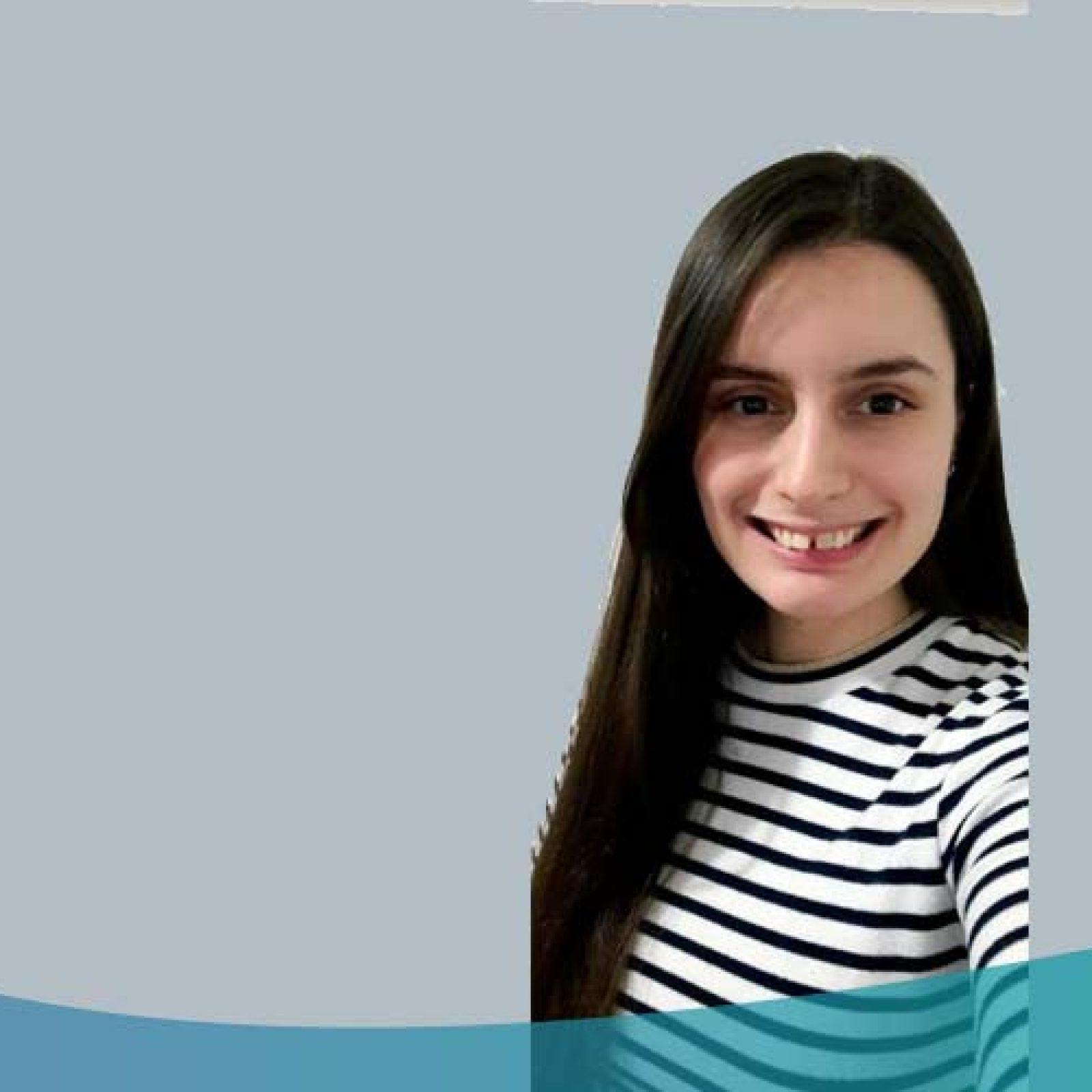 Psicologa Maria Paula Guerra