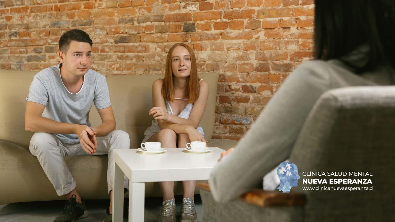 terapia de parejas psiquiatría